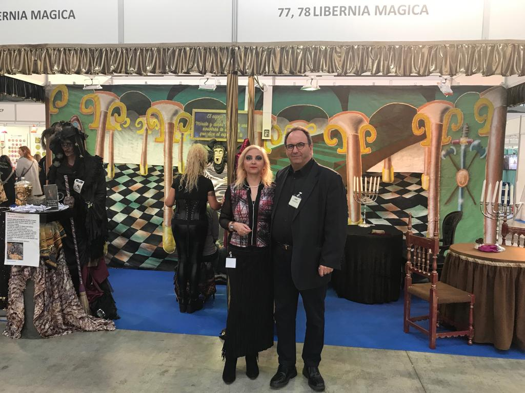 Magic Internacional 2018