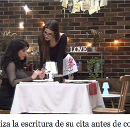 Libernia Magica en First Dates