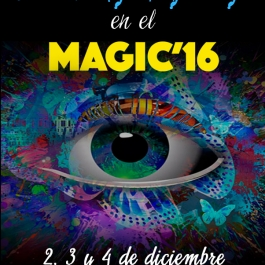 Magic Internacional 2016